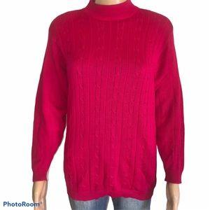 Vintage Norton McNaughton sweater